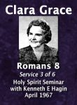 Clara Grace - 3 of 6 - Holy Spirit Seminar 1967