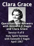 Clara Grace - 4 of 6 - Holy Spirit Seminar 1967