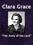 Clara Grace - The Army of the Lord